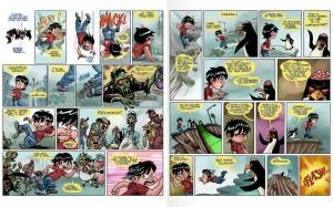 páginas 28 y 29 por Emmy H